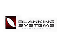 Logo Blanking Systems